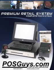 Untitled - POS systems