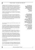The testing and inspection of espresso machines - Boughton's ... - Page 3