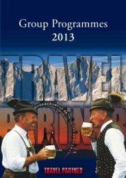 austria - World Travel Market