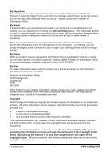 FOI Guide to information published by Perth College UHI under the ... - Page 5
