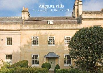 Augusta Villa - Mouseprice