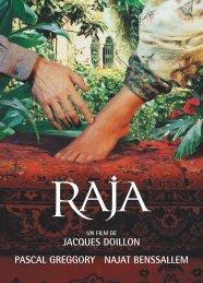 d.presse Raja - Les Films du Losange