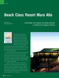 Beach Class Resort Muro Alto - Lume Arquitetura