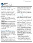 Why a Workstation? - Page 2
