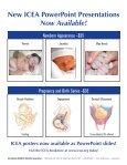 International Journal of Childbirth Education - Page 2