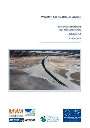 West Rhyl Coastal Defence Scheme NTS.pdf - IEMA