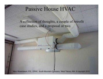 2010 Conference-HVAC-Marc Rosenbaum.pdf - Passive House ...