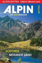 SÜDTIROL MERANER LAND - Alpin.de