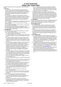JT DATA SERVICES TERMS AND CONDITIONS - Page 4