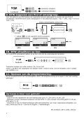 Casio SE-S300 Snelstart handleiding - Pointofsale.nl - Page 4