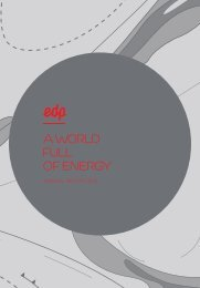 Annual Report - EDP