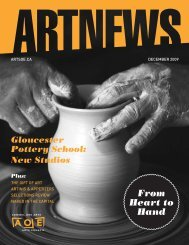 download the december 2009 issue (pdf) - Arts Ottawa East / Arts ...