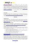 Bulletin d'informations n° 15 - Mars 2012 - Etat de Genève - Page 2