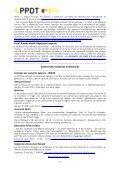 Bulletin d'informations n° 15 - Mars 2012 - Etat de Genève - Page 3