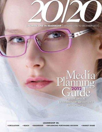 Media - 20/20 Magazine