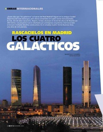 LOS CUATRO - Biblioteca