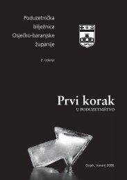 Poduzetnička bilježnica - Poduzetnistvo.org