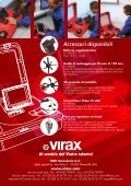 videocamera viSiovaL viraX - Page 4