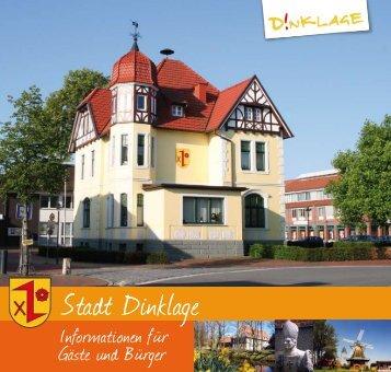 Vechta-Dinklage - Stadt Dinklage