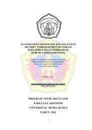 Download (330Kb) - Universitas Muria Kudus