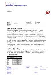 ICPC-2 FRA 1. JULI 2004 - KITHs