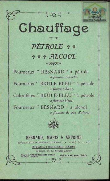 1909 - Ultimheat
