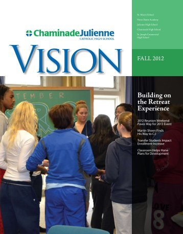 2012 - Chaminade Julienne Catholic High School