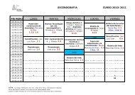 Horarios 2010-2011-29 sept imprimir - Resad