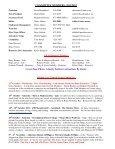 Dolphin Underwater & Adventure Club October 2011 Newsletter - Page 2
