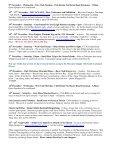 Dolphin Underwater & Adventure Club October 2011 Newsletter - Page 3