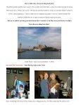 Dolphin Underwater & Adventure Club October 2011 Newsletter - Page 6