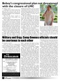 Construction of a city hospital is long overdue -- Director Bernadas - Page 2