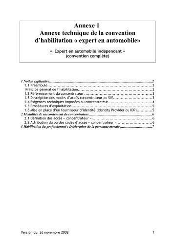 Annexe technique - 0,21 Mb - Préfecture de l'Yonne