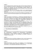 Reglement zur Erlangung des Spezialtierarzttitels FVH für ... - Page 5