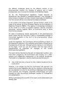 Conference Address - European Generic medicines Association - Page 3