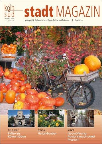 Museum Herbst-Zauber