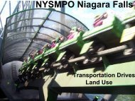 NYSMPO Niagara Falls