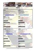 Narrabri Shire Accommodation Guide - Narrabri Shire Council - Page 3