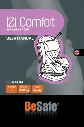 USER MANUAL - hts.no