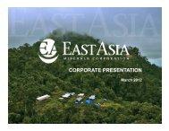 EAS.V - gowebcasting