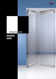 HSW Image - Glas und Spiegel Shop