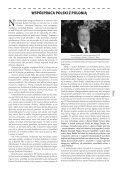 • Nr 33 BELGRAD 2007 • - Polonia-serbia.org - Page 5