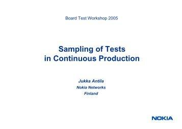 5-1-Antila-BTW05_Sam.. - Board Test Workshop Home Page