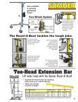 Sumner Material Lifts - Dixie Construction Products - Page 3