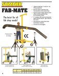 Sumner Material Lifts - Dixie Construction Products - Page 4