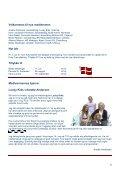 ErhvervsKvindeNyt Odense august 2008 - Foreningen af ... - Page 3