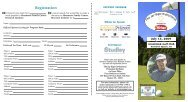 Sponsorships - Abramson Cancer Center