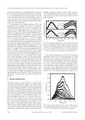 Kinetics of photoluminescence of porous silicon studied by photo ... - Page 2