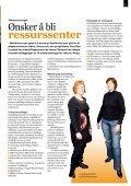 Opp og fram - Senter for seniorpolitikk - Page 5
