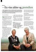 Opp og fram - Senter for seniorpolitikk - Page 6